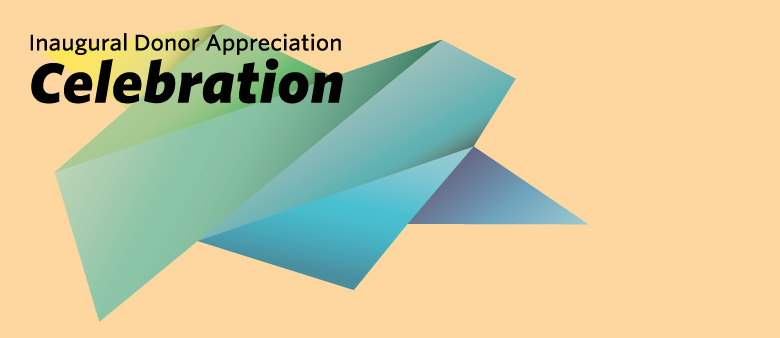 Donor Appreciation Celebration