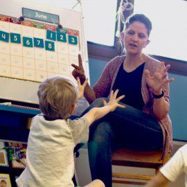 Occupational Therapy by Yesenia Martinez