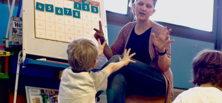 TC Scholars Preschool Teacher
