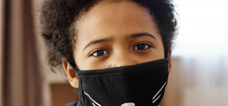 Tips: Convincing Children to Wear a Mask During COVID-19