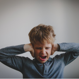How to Talk to Kids About Big Emotions
